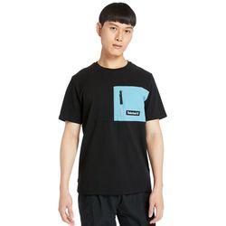 T-shirt Outdoor Archive En , Taille XL - Timberland - Modalova