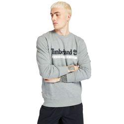Sweat-shirt Established 1973 En , Taille L - Timberland - Modalova