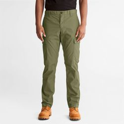 Pantalon Cargo En Popeline En , Taille 30x32 - Timberland - Modalova