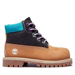 Inch Boot Premium Pour Tout-petit En /bleu Enfant, Taille 21 - Timberland - Modalova