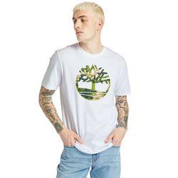 T-shirt Kennebec River En , Taille L - Timberland - Modalova