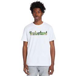 T-shirt Kennebec River À Logo En , Taille XL - Timberland - Modalova
