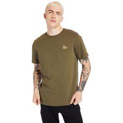 T-shirt À Logo Bottine En , Taille M - Timberland - Modalova