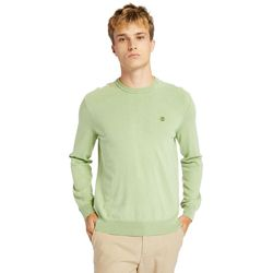 Sweat-shirt Teint En Pièce En , Taille M - Timberland - Modalova
