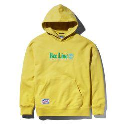 Sweat À Capuche Bee Line X ® En Jaune , Taille M - Timberland - Modalova