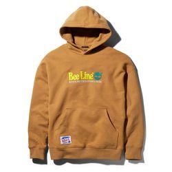 Sweat À Capuche Bee Line X ® En Marron , Taille M - Timberland - Modalova