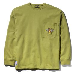 Sweat À Poche Bee Line X ® En , Taille L - Timberland - Modalova