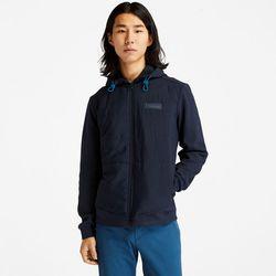 Veste Sweat-shirt Hybride En Marine Marine, Taille L - Timberland - Modalova