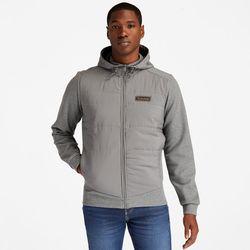 Veste Sweat-shirt Hybride En Foncé Foncé, Taille 3XL - Timberland - Modalova