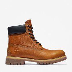 Inch Boot Extra-chaude ® Premium En Cuir Pleine Fleur , Taille 40 - Timberland - Modalova