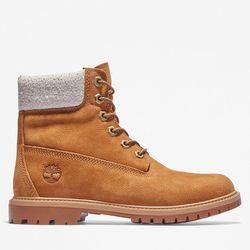 Inch Boot En Cuir Régénéré ® Heritage Ek+ En , Taille 36 - Timberland - Modalova