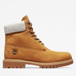 Inch Boot En Cuir Régénéré ® Heritage Ek+ En , Taille 40 - Timberland - Modalova