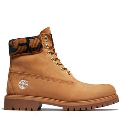 Inch Boot D'hiver ® Heritage En /camouflage , Taille 40 - Timberland - Modalova
