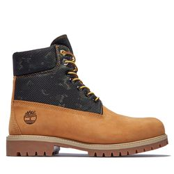 Inch Boot ® Heritage En Blé/camouflage , Taille 40 - Timberland - Modalova