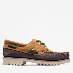 Chaussure Cousue Main Classique À 3 Eillets Bape X ® En , Taille 43.5 - Timberland - Modalova