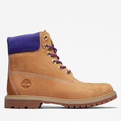 Inch Boot ® Heritage En /violet /violet, Taille 36 - Timberland - Modalova