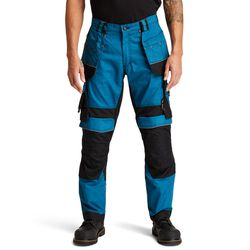 Pantalon De Travail À Poches Étuis Interax Pro® Bleu Sarcelle, Taille 44xREG - Timberland - Modalova