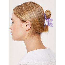 Pince À Cheveux En Résine En Forme De Papillon X2 - Nasty Gal - Modalova