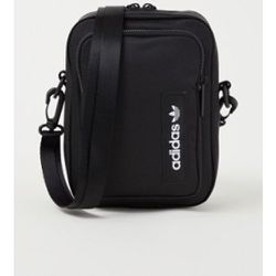 Petit sac à bandoulière avec logo - Adidas - Modalova