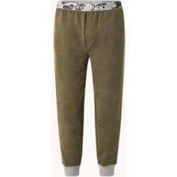Pantalon de pyjama avec logo - Calvin Klein - Modalova