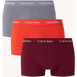 Boxer avec logo en lot de 3 - Calvin Klein - Modalova