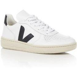 Veja Sneaker V-10 en cuir - Veja - Modalova