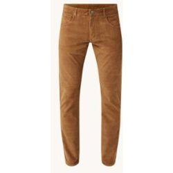 Pantalon slim en velours côtelé Bardem - Mango - Modalova