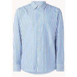 Chemise coupe standard à rayures - Mango - Modalova