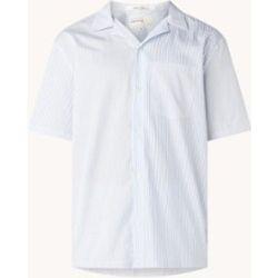 Chemise coupe standard à rayures - Ted Baker - Modalova