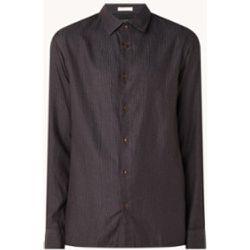 Chemise coupe droite Clasrom à rayures - Ted Baker - Modalova