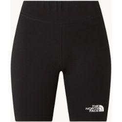 Short d'entraînement coupe large Mid waist avec imprimé logo - The North Face - Modalova