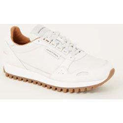 Emporio Armani Sneaker en cuir - Emporio Armani - Modalova