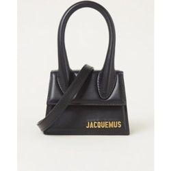 Sac à main Le Chiquito mini en cuir avec logo - Jacquemus - Modalova