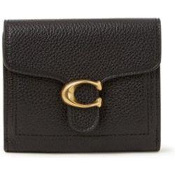 Petit portefeuille en cuir Tabby - Coach - Modalova