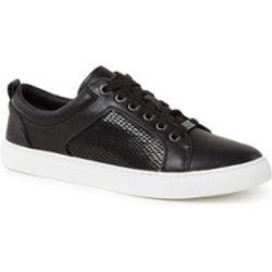 Sneaker Estee avec détails pailletés - Dune London - Modalova