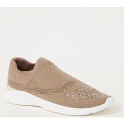 Sneaker Emmalyn avec strass - Dune London - Modalova