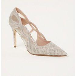 Chaussure à talon Bristal avec paillettes - Dune London - Modalova
