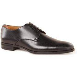 Chaussures à lacets en cuir Kensington - Hugo Boss - Modalova