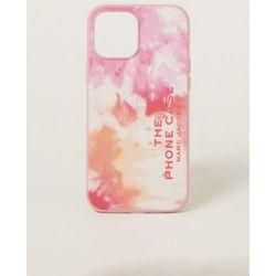 Coque de téléphone The Tie Dye Phone Case pour iPhone 12Pro Max - The Marc Jacobs - Modalova