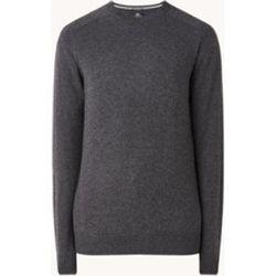 Pullover maille fine en laine mélangée - Strellson - Modalova