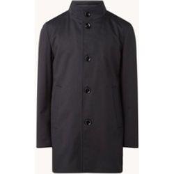 Veste avec col montant et poches latérales - Strellson - Modalova