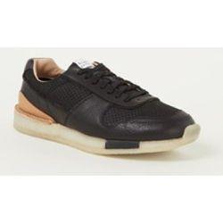 Clarks Sneaker Torrun en cuir - Clarks - Modalova