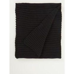 Écharpe tricot côtelé 200 x 40 cm - Barts - Modalova
