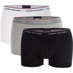 Lot de 3 boxers Essential Trunk 3842 - Tommy Hilfiger - Modalova