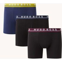 Boxer avec logo en lot de 3 - Hugo Boss - Modalova