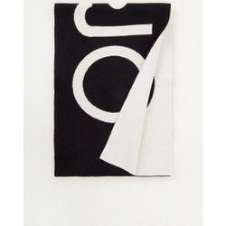 Écharpe avec logo imprimé 190 x 35 cm - Liu Jo - Modalova