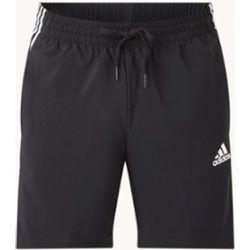 Short d'entraînement Loose avec logo brodé - Adidas - Modalova