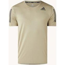 T-shirt d'entraînement avec imprimé logo - Adidas - Modalova