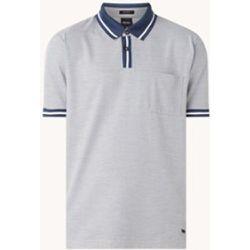 Chemise coupe régulière avec micro motif - Hugo Boss - Modalova
