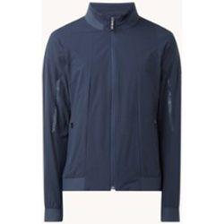 Veste de survêtement légère avec poches zippées - Hugo Boss - Modalova